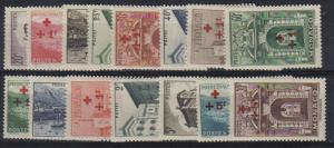 Monaco #B36-50  Mint VF
