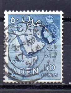 Aden 53 used (B)