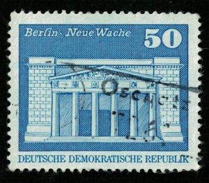 DDR, 50 Pf, Berlin (Т-6317)