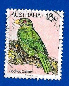 Australia 1980 - U - Scott #768 *
