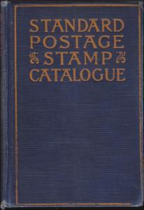 Scott 1925 Catalog