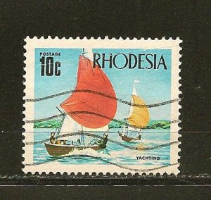 Rhodesia 285 Yachting Used