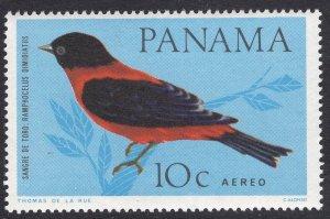 PANAMA SCOTT C338