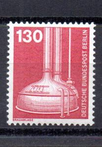 Germany - Berlin 9N369A MNH