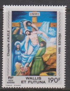 Wallis and Futuna Islands Sc#C132 MNH