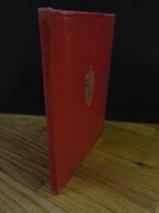 NORWAY : Beautiful, Official Souvenir Book from the 1939 U.P.U. Congress