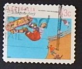 Sport, Australia, №1106-Т