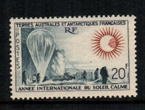 French Southern Antarctic  24   MNH  cat $ 57.50 111