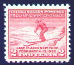 MALACK 716 XF-SUPERB OG NH, big stamp g2256