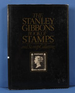 Stanley Gibbons Book of Stamps & Stamp Collecting..