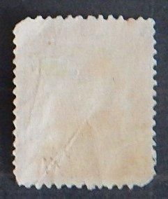 Belgium (1863-T)