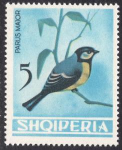 ALBANIA SCOTT 751
