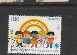 UNITED NATIONS GENEVA OFFICE 115 VFU 742D