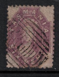 Tasmania 1864 SC 32 Used CV $47.50