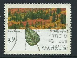 Canada SG 1397 FU