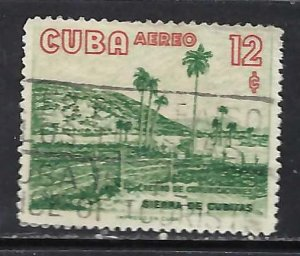 CUBA C154 VFU S449-5