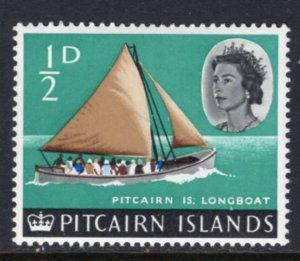 Pitcairn Islands 39 MNH VF
