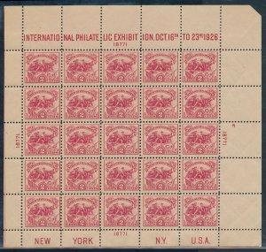U.S. 1923-37 ISSUES 630  Mint (ID # 106133)- L