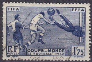 France #349 F-VF Used  CV $13.50 (Z2558)