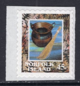 Norfolk Island 707 MNH VF