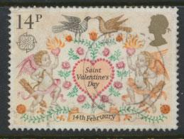Great Britain SG 1143 - Used - Folklore