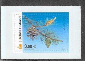 Finland #1171 e3.50   self adhesive  (MNH ) CV$11.00