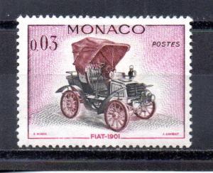 Tanzania 487 MNH