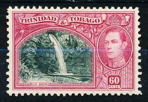Trinidad & Tobago #59 Single MH