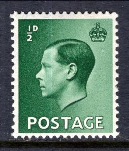 Great Britain 231 MNH VF