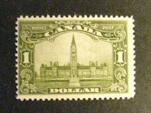 Canada #159 mint hinged  a1910.9717