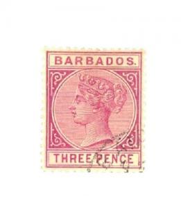Barbados Scott 63     [ID#432429]