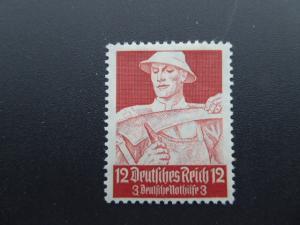 Germany Deutsches Reich  1934  Sc.#B64