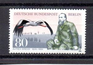 Germany - Berlin 9N495 MNH