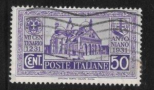 Italy Heavy Hinge  [9305]