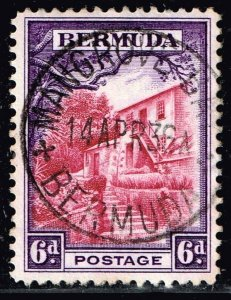 UK STAMP BERMUDA FIRS DAY CANCEL COLLECTION LOT #2  14/04/1936