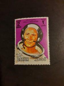 *Qatar #172                    MNH