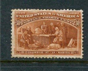 United States #239 Mint