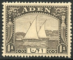 Aden Scott #3 - MNHVFOG - SCV $4.25