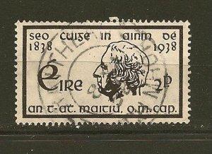 Ireland 101 Theobald Mathew Used