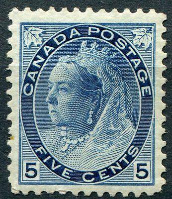 Canada #79  Mint  VF