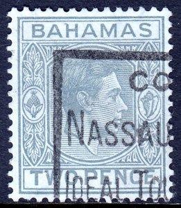 Bahamas - Scott #103 - Used - SCV $5.75