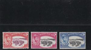 Brunei Mint Never Hinged Stamps  ref R 16362