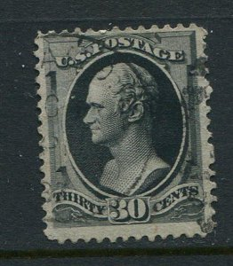 United States #154 or 165 Used Make Me An Offer!  (L)