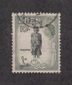 Aden Scott #60 Used