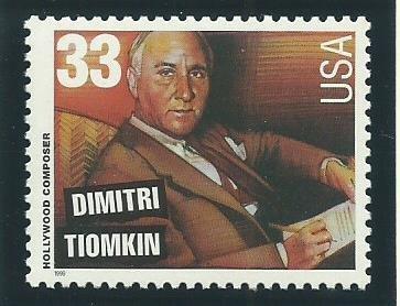 1999 United States Scott Catalog Number 3340 Unused Never Hinged