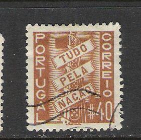 PORTUGAL 567 VFU P283