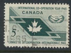 Canada SG 562 Used