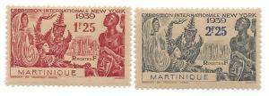 Martinique 186-187