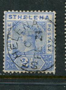 St Helena #44 Used - Make Me A Reasonable Offer!