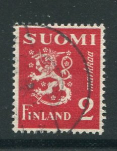 Finland #173 Used - Penny Auction